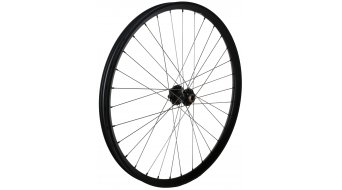 Syntace W40 M 27.5/650B rueda completa rueda negro(-a)