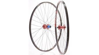 Tune bici 29er twentyniner Race 2.0 MTB-juego de ruedas