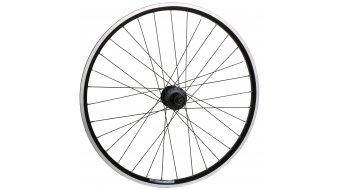 Veltec Disc/V-Brake Shimano/Zac2000 26 rueda completa rueda trasera 9x135mm negro(-a)