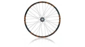 Veltec XM-Carbon 26 Laufrad schwarz/schwarz
