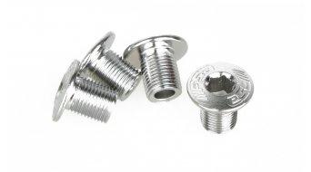 FSA Bash Ring Kettenblattschutz 36 Zähne 104mm, Gravity, aus Polycarb., 4-arm