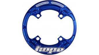 Hope Lightweight Bash Guard 4-Loch (104mm)