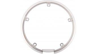 Shimano Kettenschutzring silber für FC-4550 (inkl.Befestigungsschrauben)