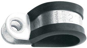 SKS abrazadera de tubo-Roshel-Multifix-GU- B 15mm/D 20mm
