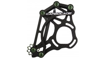 Carbocage 4X carbon chain guide 34-38T
