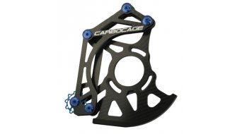 Carbocage DH carbon chain guide 35-38T