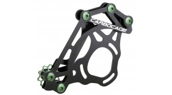 Carbocage 4X glass faser chain guide 34-38T