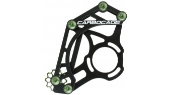 Carbocage mini glass faser chain guide 32-35T