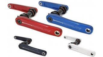 Atomlab Pimplite cranks 165mm incl. 83mm bottom bracket