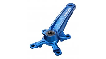 RaceFace Atlas FR guarnitura 170mm 68/73mm blue (incl. movimento centrale ) Mod. 2015