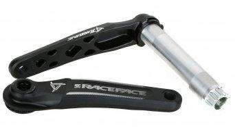 Race Face Turbine 30mm Fatbike juego de bielas 170mm (190) (sin. rodamiento/casquillo pedalier) negro Mod. 2017
