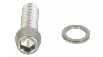 Shimano tornillo de tope para biela izq. FC-6600