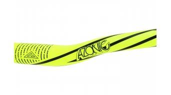 Azonic Agile manubrio 31.8x780mm 1-Rise neon yellow oro mod. 2016