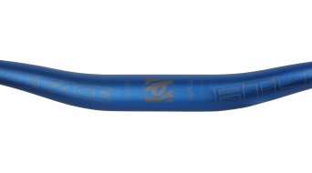 Race Face Atlas FR manillar 35x800mm 20mm-Rise azul Mod. 2016