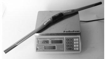 Renthal Fatbar Carbon Riser Lenker 31.8x780mm 20mm-Rise gold - Limited Edition