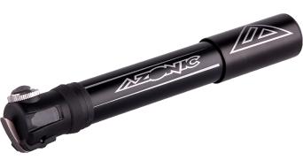 Azonic Nemesis HV Fahrradpumpe bomba de aire bomba de aire negro Mod. 2016