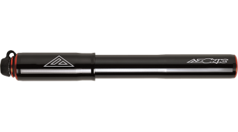 Azonic SR-71 HV Fahrradpumpe bomba de aire bomba de aire tamaño L negro Mod. 2016