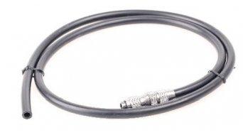 Lezyne tuyau de rechange pour pompe à piedn/Micro Floor pompe noir