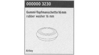 SKS Ersatzteil Gummi-Topfmanschette