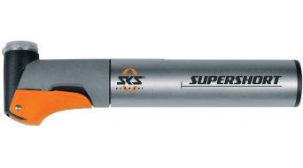 SKS Supershort Fahrradpumpe Minipumpe 164mm