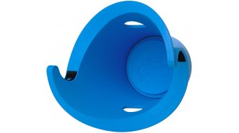 Cycloc Solo Fahrradhalter blau