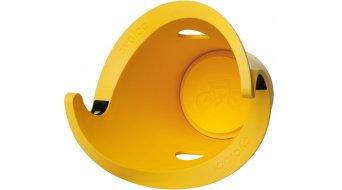 Cycloc Solo bici soporte amarillo