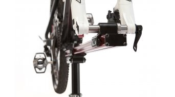 Feedback Sports 转接件 适用于 Sprint 维修架 桶轴