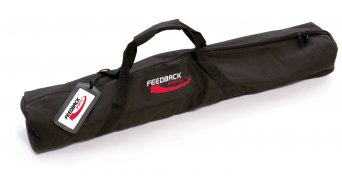 Feedback Sports bolso para transporte BAG 90 para Pro, Pro Elite/Compact y Eco