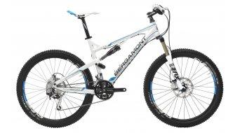 Bergamont Contrail LTD. bike 2011