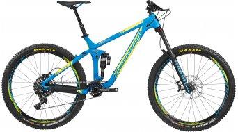"Bergamont EnCore Team 27.5"" VTT vélo hommes-roue taille cyan/neon yellow Mod. 2016"