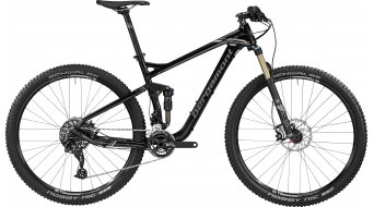 Bergamont Contrail 8.0 29 MTB Komplettbike Herren-Rad black/anthracite/silver Mod. 2016