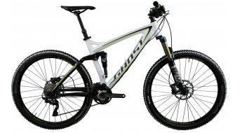Ghost AMR EBS 650B/27,5 MTB bike white/black/limegreen 2015