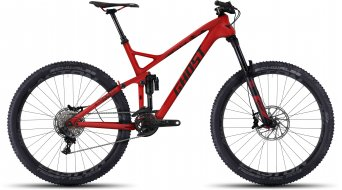 "Ghost FRAMR 10 LC 650B/27,5"" VTT vélo taille red/black Mod. 2016"