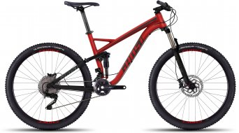 Ghost Kato FS 5 650B/27,5 MTB bike 2016