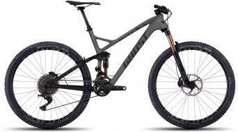 "Ghost SLAMR 10 LC 650B/27,5"" VTT vélo taille gray/black Mod. 2016"