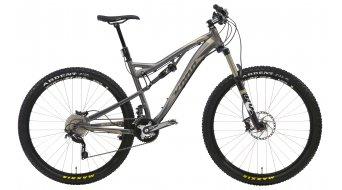 KONA Satori 29 bici completa gray Mod. 2013