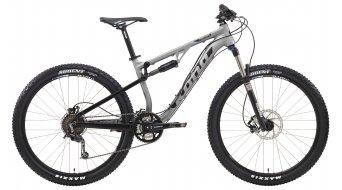 KONA Precept 650B bike size L raw 2014