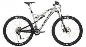 KONA Satori 29 bici completa mis 40,64cm (16) white Mod. 2014