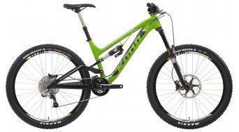 KONA Process 153 DL 650B bike size M green 2014