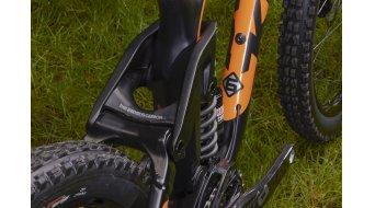 Kona Supreme Operator 26 Komplettbike Gr. S orange Mod. 2015