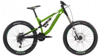 KONA Precept 200 650B vélo taille green Mod. 2016