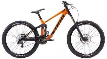 KONA Operator DL 650B bici completa . arancione mod. 2017