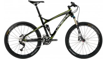 Lapierre X-Flow 612 Pendbox carbon bike 2012