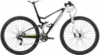 Lapierre XR 529 carbon bike 2013