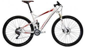 "Lapierre X-Control 629 29"" bike 2014"