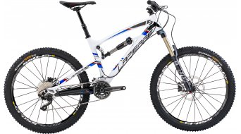 Lapierre Spicy 516 e:i shock bike size S (40cm) 2013