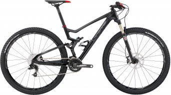 Lapierre XR 729 carbon bike 2013