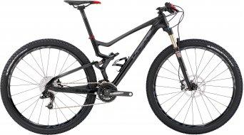 Lapierre XR 729 carbon bike size XL (53cm) 2013