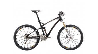 Lapierre X-Flow 912 carbon Pendbox bike 2013