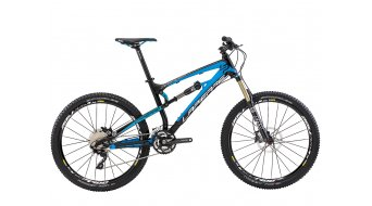 Lapierre Zesty 314 bike 2013